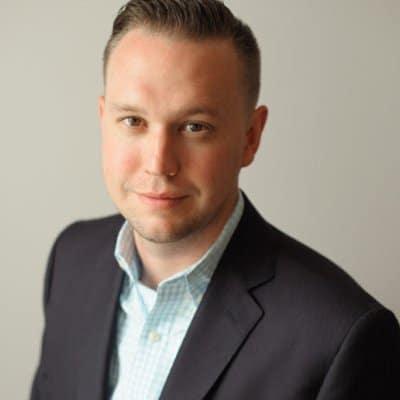 Keith Wilson, WitFoo Director of Engineering