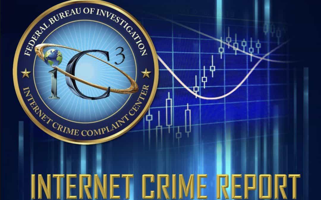 2020 FBI Internet Crime Report