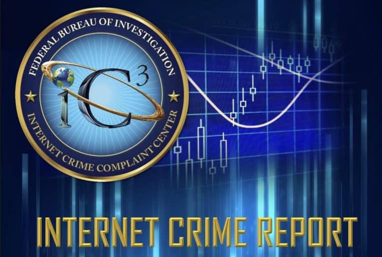FBI Internet Crime Report 2020