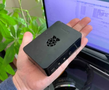 WitFoo on Raspberry Pi